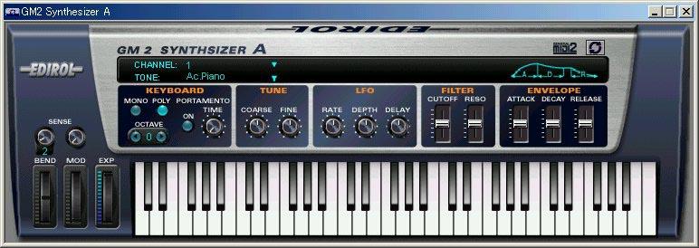Audio/midi Interfaces Fine Roland Edirol Da-2496