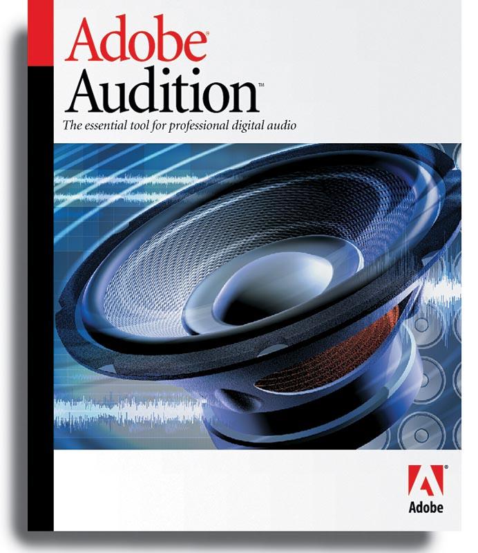 Adobe Audition 1.5 En Espanol Completo