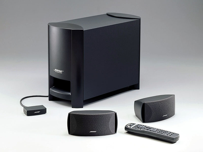bose sounds systems qa