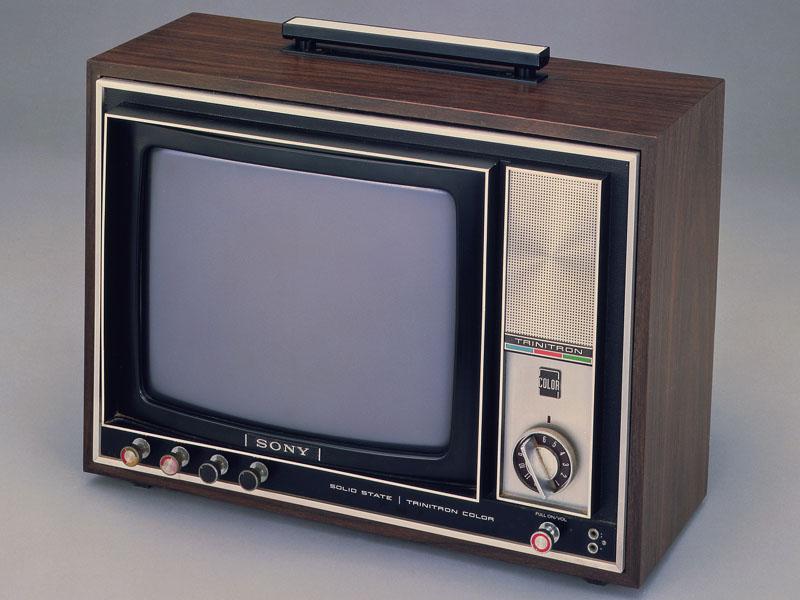 3 - Television anos 70 ...