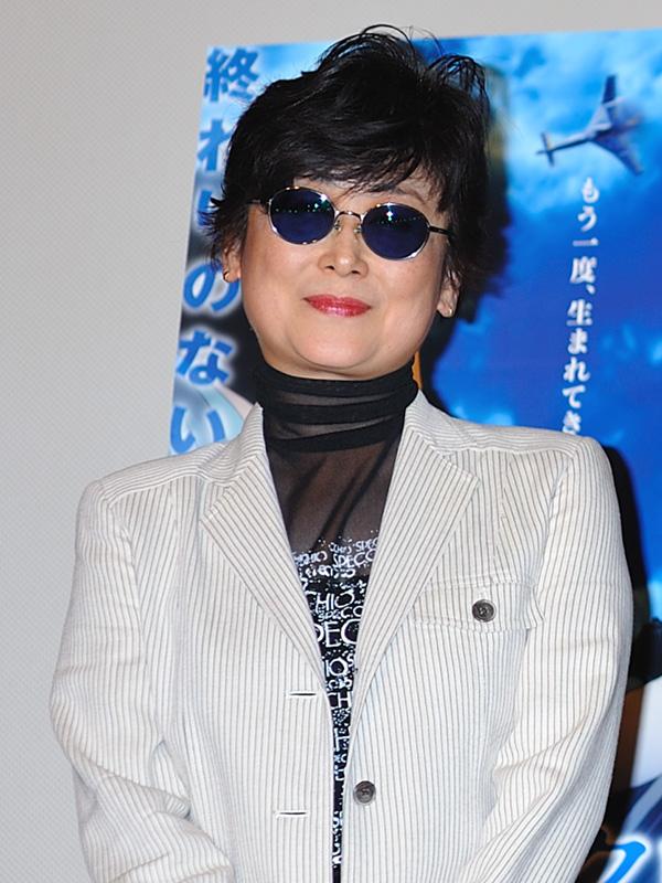 Zガンダムのハマーン・カーンの声優・榊原良子さんってどんな人 ...