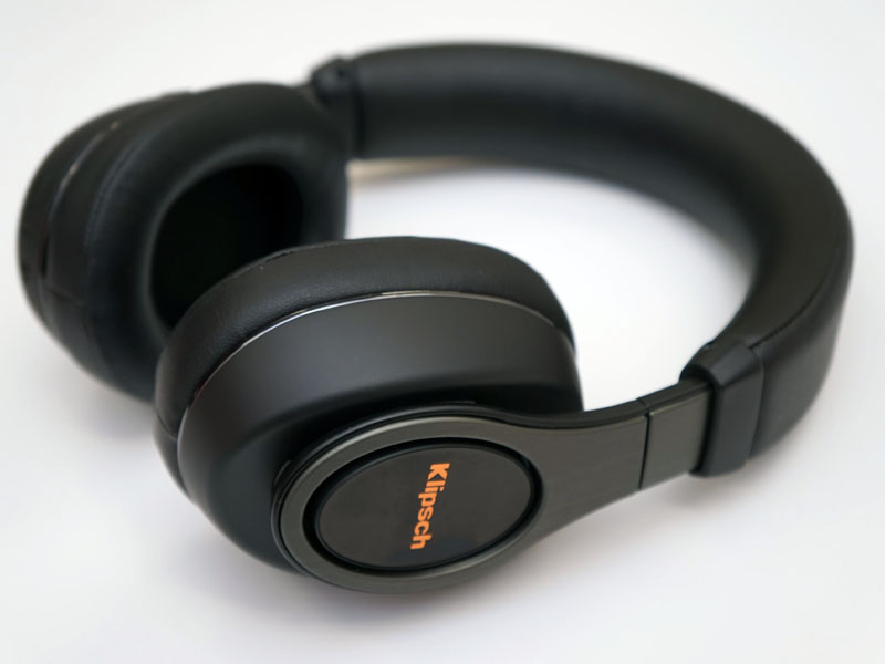 Reference Over-Ear Bluetooth