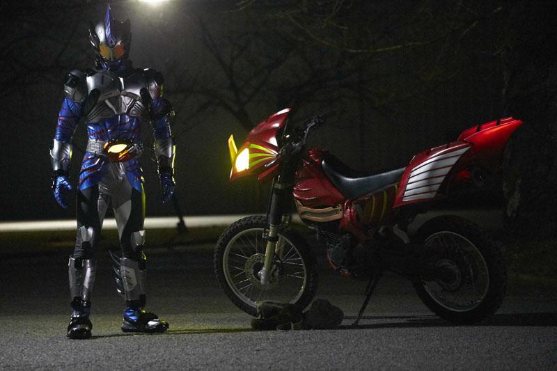 仮面ライダーアマゾンズ Season 2
