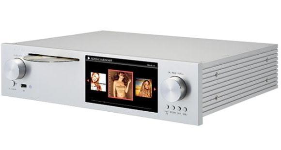 デジタル特化の「X50」(シルバー)