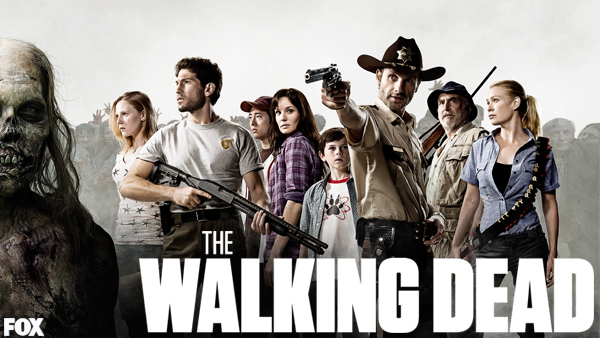 (c)TWD productions LLC Courtesy of AMC/provided by FOX channel