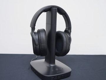 ワイヤレス ヘッドフォン