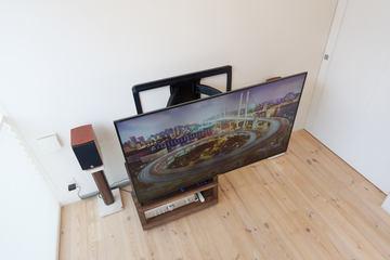 壁掛け テレビ レコーダー