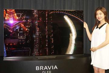 b01 s - 4K放送開始に向けて新型テレビが続々発表