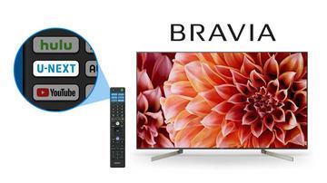 r03 s - 4K放送開始に向けて新型テレビが続々発表
