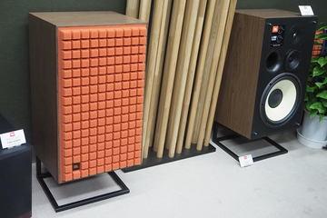 JBL「L100 Classic」やDYNAUDIO「Music」など、個性派デザインの