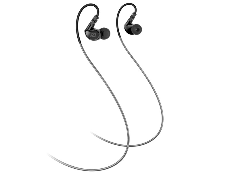 M6 2ND In-Ear Sports Headphones