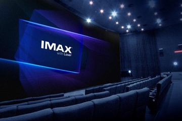 Imaxレーザーが川崎と名古屋の109シネマズに11月23日導入 4k大画面 12ch音響 Av Watch