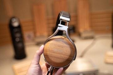 """究極目指したら""""竹""""だった!? 型破りなデノン新時代ヘッドフォン「AH-D9200」"""
