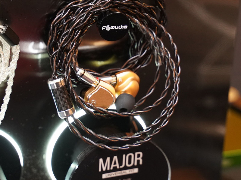 FAudio「Major」