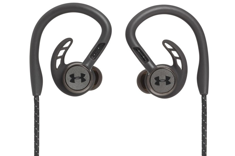 UA SPORT WIRELESS PIVOTブラック