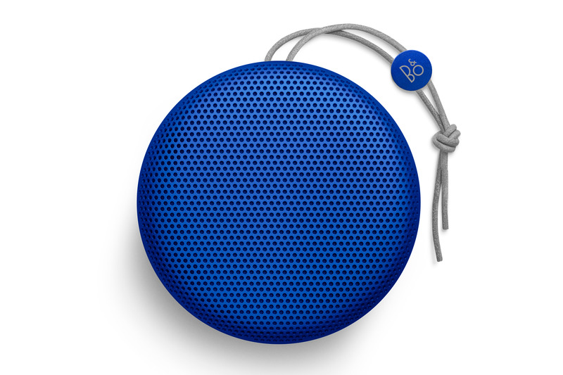 Beoplay A1(Late Night Blue)