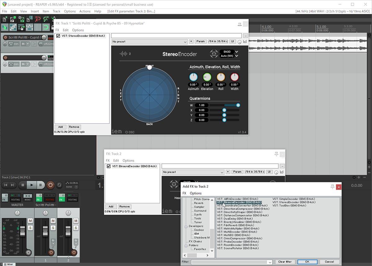 """拡大画像]【藤本健のDigital Audio Laboratory】無料で作れる""""VR"""