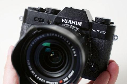 x-t30 ファームウェア