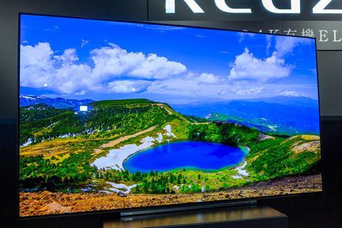 El レグザ 有機 4K有機EL&液晶レグザ2021年夏モデルはAndroid TVとHDMI