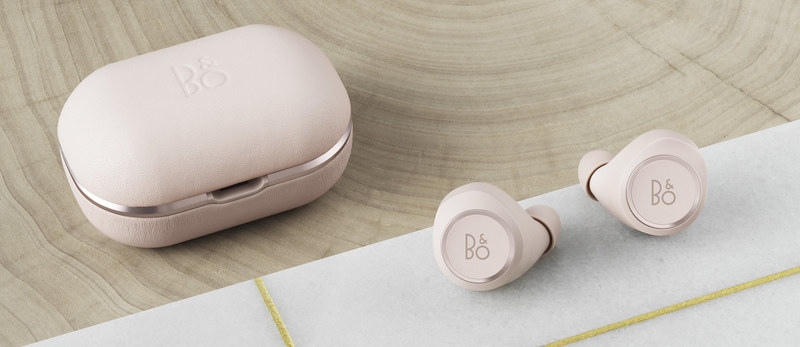 Beoplay E8 2.0の新色「Pink」