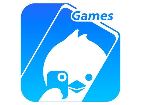 配信 アプリ ゲーム