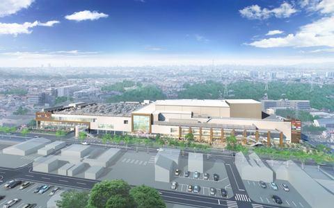 テラス モール 松戸 映画 館