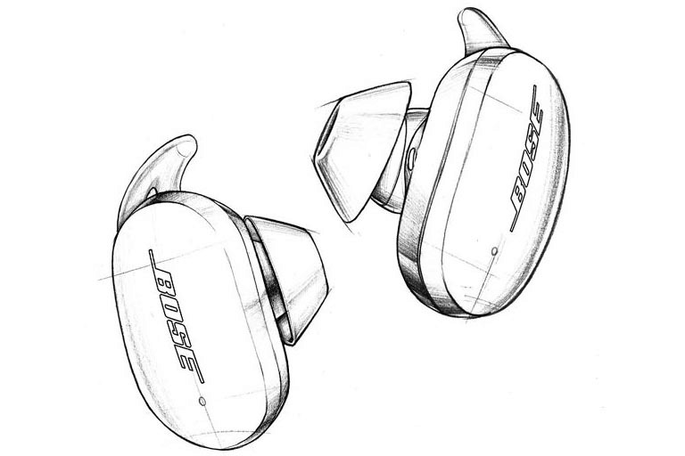 BOSE NOISE CACELLING EARBUDS 700