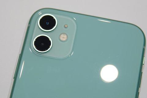 アイフォン 11 カメラ