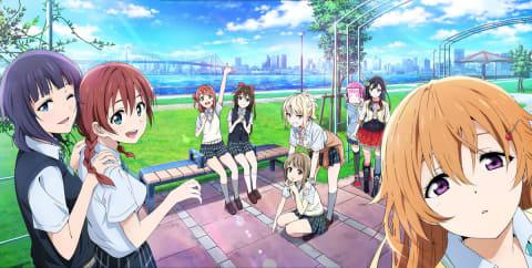 虹ヶ咲学園スクールアイドル同好会の画像 p1_1