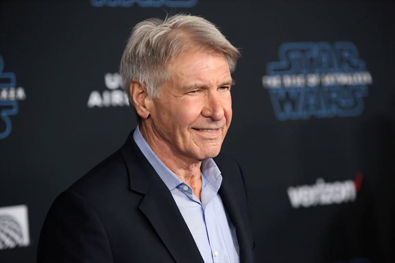 "ハリソン・フォード<Br><span class=""fnt-70"">(C)2019 and TM Lucasfilm Ltd. All Rights Reserved.</span>"
