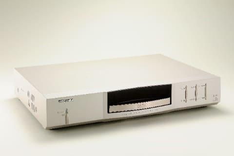 世界初の家庭用DVDプレーヤー、東芝「SD-3000」が未来技術遺産に