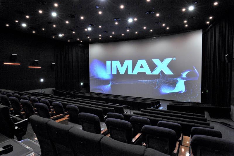拡大画像 3dで スーパープレミアム を加速するimaxの劇場展開 3 4 Av Watch Watch