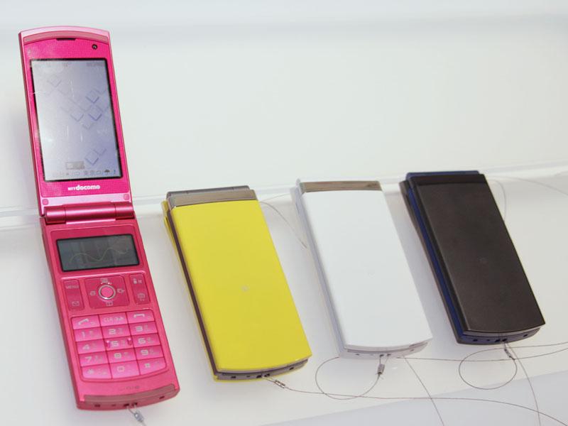 Docomo LG L-01B (L01B) điện thoại sky hàn quốc nhật bản giá