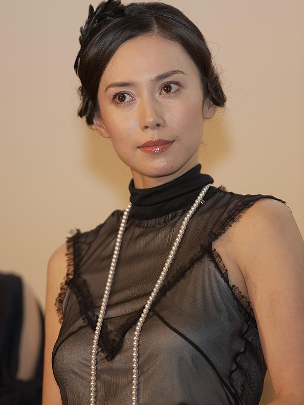 広末涼子、中谷美紀、木村多江が演じる3人の女の ...