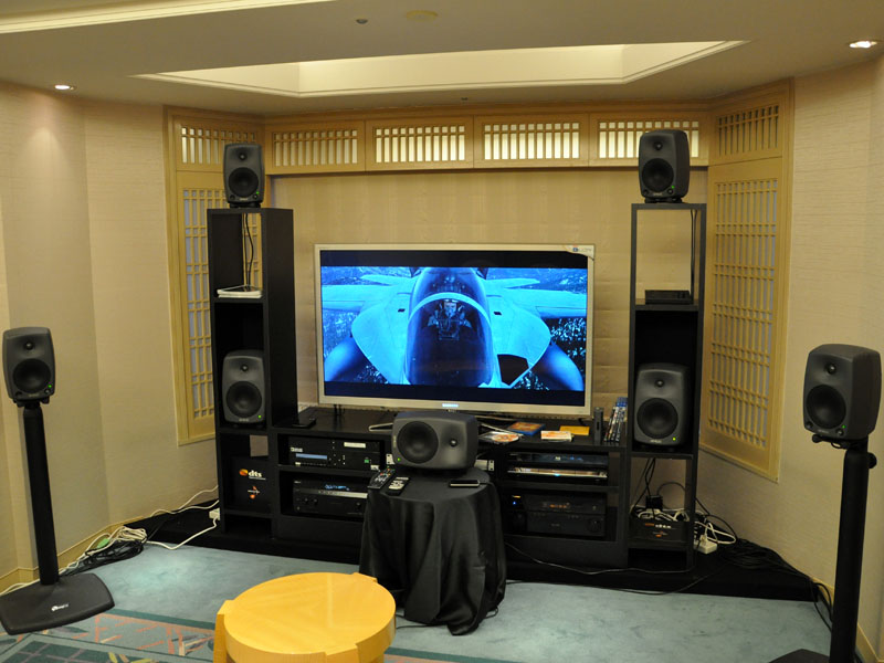 Dolby Pro Logic Iiz Page 17 Avs Forum Home Theater