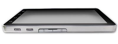 fc200fa927 拡大画像]Camangi、SIMロックフリーの7型/Android 2.2タブレット(2/2 ...