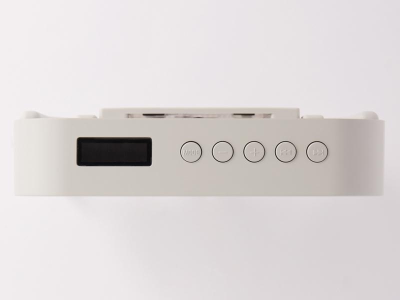 details muji cd player. Black Bedroom Furniture Sets. Home Design Ideas