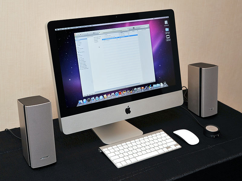 Bose Companion 20 Imac Join Date 16 Sep 2006