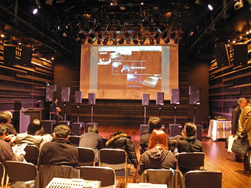 [拡大画像]【藤本健のDigital Audio Laboratory】第494回:NAMM発表のローランド/ヤマハ ...