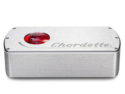 CHORD、32bit/384kHzとDSD対応のUSB DAC「Qute HD」 - AV Watch