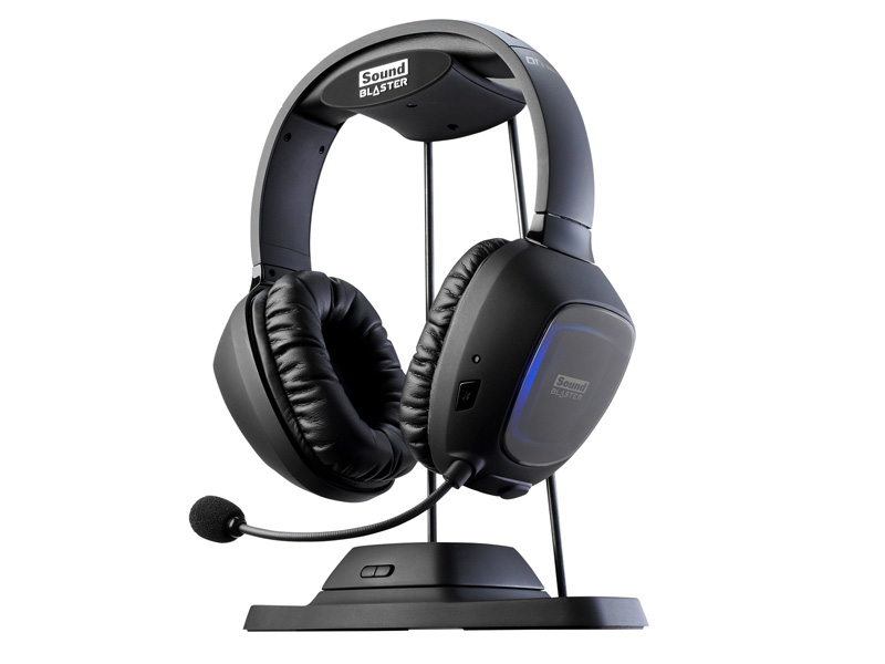 Sound Blaster Tactic3D Omega Wireless r2