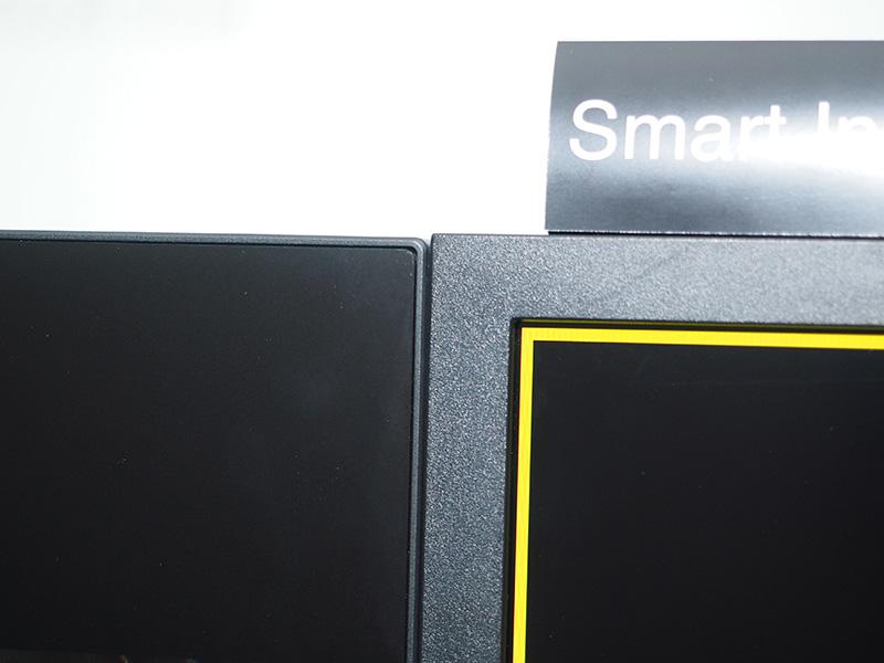 【速報】液晶モニタから額縁がなくなる EIZOフレームレスモニタを発表 23型フルHDで47,800円(税込)