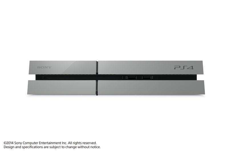 【遅報】 初代プレイステーションカラーのプレイステーション4が全世界で限定12,300台発売