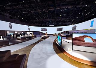 ソニー、ハイレゾ対応4Kテレビや新音声圧縮技術「LDAC」、4KアクションカムなどをCESに - AV Watch