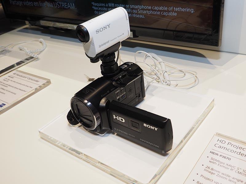 ハメ撮り用ビデオカメラ、周辺機器スレ4xvideo>1本 YouTube動画>13本 ->画像>50枚