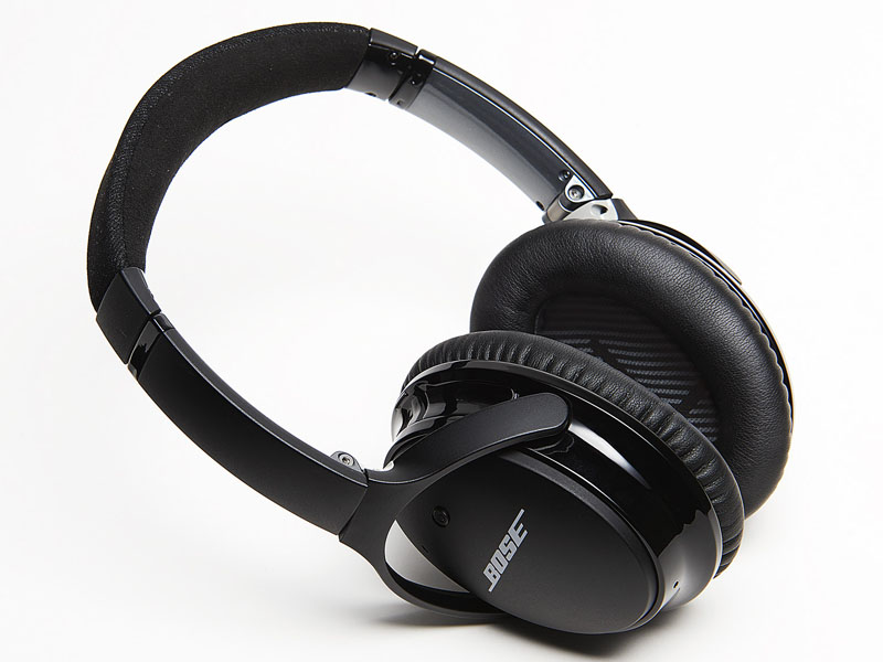 QuietComfort 25 Acoustic Noise Cancelling headphones JAPAN CONCEPT MODEL SUMI