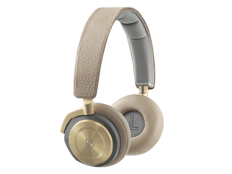 「BeoPlay H8」AB