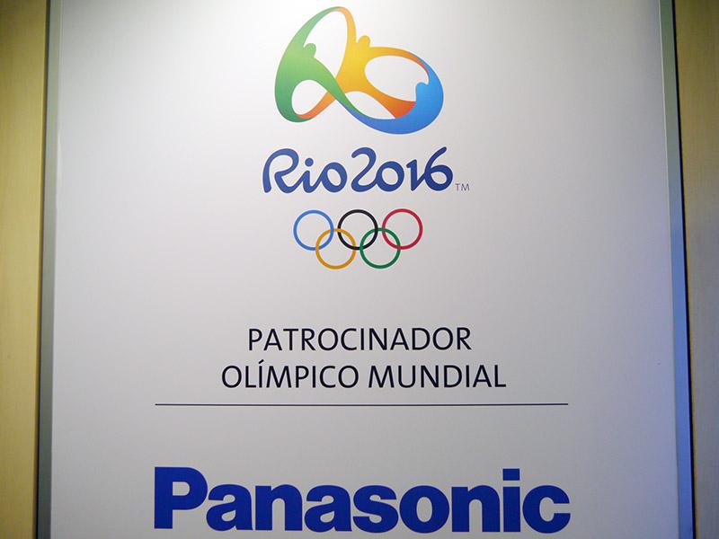 2016年リオ五輪、映像担当のパナソニックへの期待と課題(1/19)