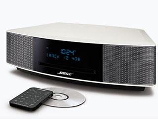 ボーズの一体型オーディオ「Wave music system」が刷新。Bluetooth対応版