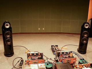 究極のオーディオマニアが行き着く「マイ電柱」©2ch.netYouTube動画>1本 ->画像>61枚